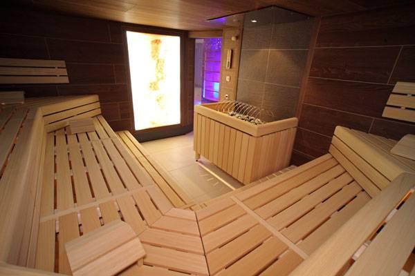 saunabesuch bei bluthochdruck