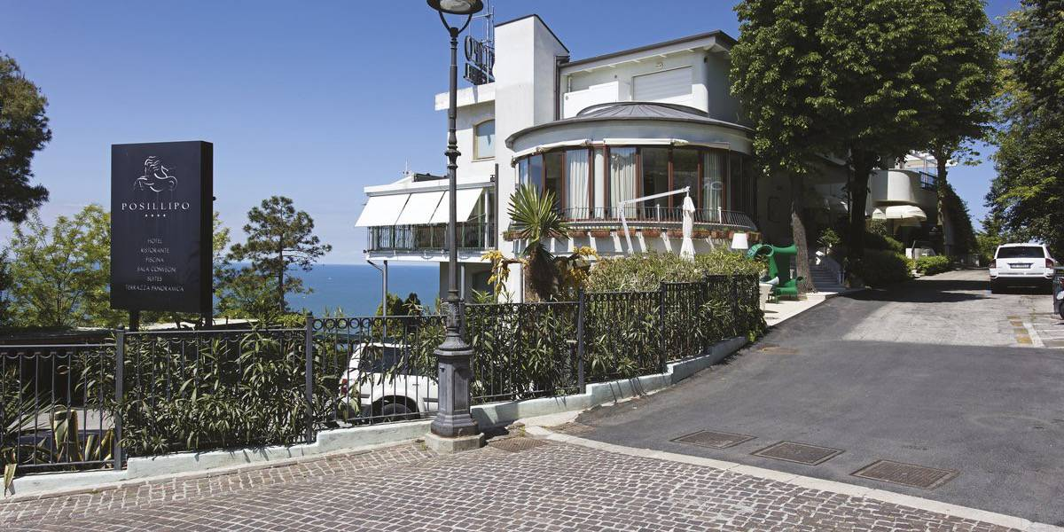 Hotels - HOTEL POSILLIPO